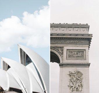Australia Versus France – Part 1